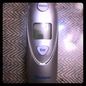 Other - Metene Forehead and Ear Digital Thermometer